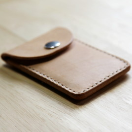 pocket wallet | snap