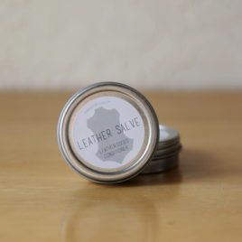 Leather Salve | 1 oz