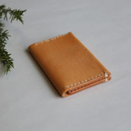 – SALE ITEM: Snap Wallet