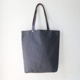 – SALE ITEM: Waxed Canvas Tote