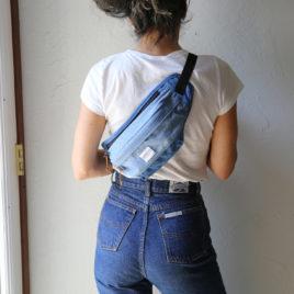 . Sling Bag